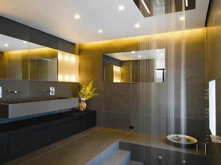 best bathroom installation in Darling Point