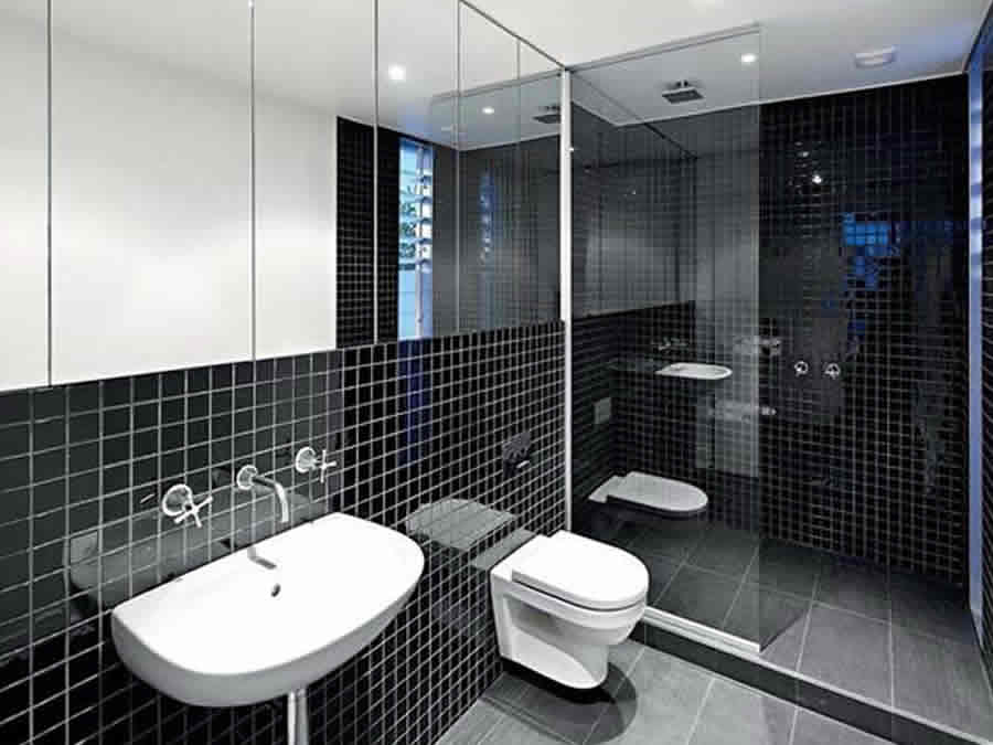 best bathroom installers in Haberfield